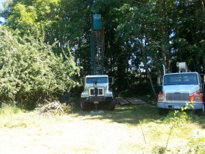 D.A. Smithson and Sons Well Drilling